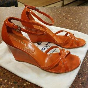 Pravda Orange Wedges!